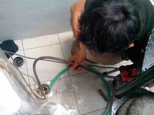 Sedot WC Jambangan Surabaya