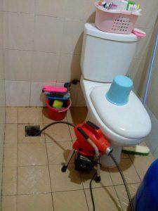Sedot WC Karang Pilang Surabaya