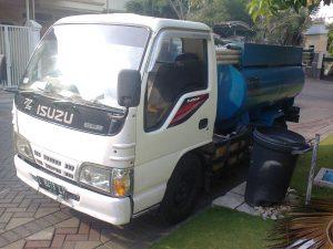 Jasa Sedot Limbah Catring Surabaya