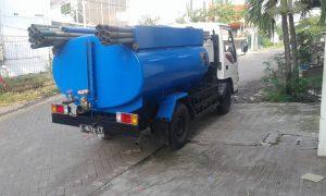 Harga Sedot WC Tenggilis Mejoyo Surabaya
