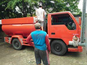 Harga Sedot WC Sambikerep Surabaya