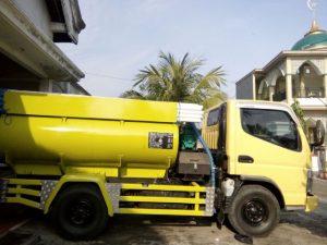 Harga sedot wc Gondanglegi Malang