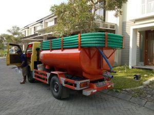 Layanan Jasa Sedot WC Balong Panggang Gresik