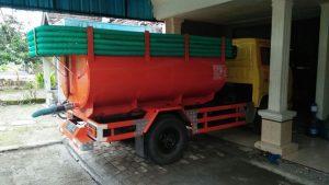 Jasa sedot wc Pakisaji Malang