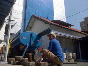 Jasa sedot wc Tumpang Malang