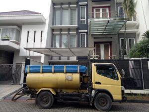Layanan Jasa Sedot WC Dukuh Pakis Surabaya