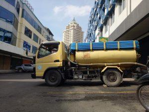 Jasa Sedot WC Sukolilo Surabaya