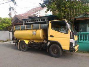 Jasa Sedot WC Sukomanunggal Surabaya