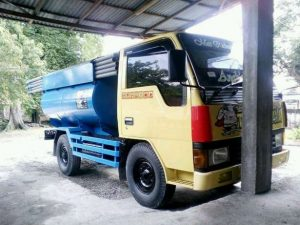 Layanan Sedot WC Wonocolo Surabaya