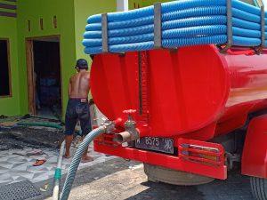 Layanan Sedot WC Sekaran Lamongan