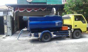 Jasa Sedot WC Kauman Ponorogo