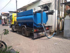 Layanan Sedot WC Pungging Mojokerto