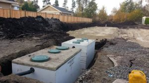 Biaya pembuatan septic tank dari awal hingga dapat digunakan