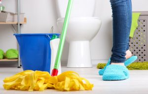 Cara merawat kamar mandi perumahan