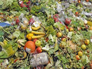 Cara membersihkan limbah restoran
