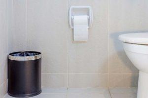 Perlengkapan kamar mandi yang wajib ada di kamar mandi