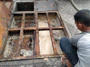 Ahli WC Mampet Pasuruan