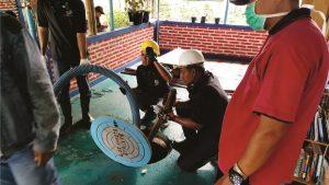 Daftar Harga Sedot WC Surabaya