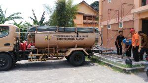 Sedot WC Malang Borongan