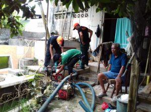 Sedot WC Pacitan Borongan
