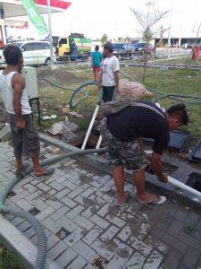 Sedot WC Pasuruan Borongan