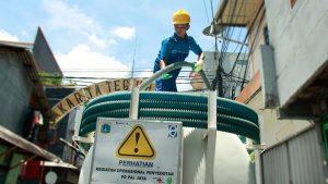 Sedot WC Surabaya Borongan