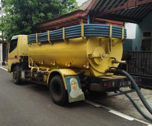 Sedot WC Tuban Borongan
